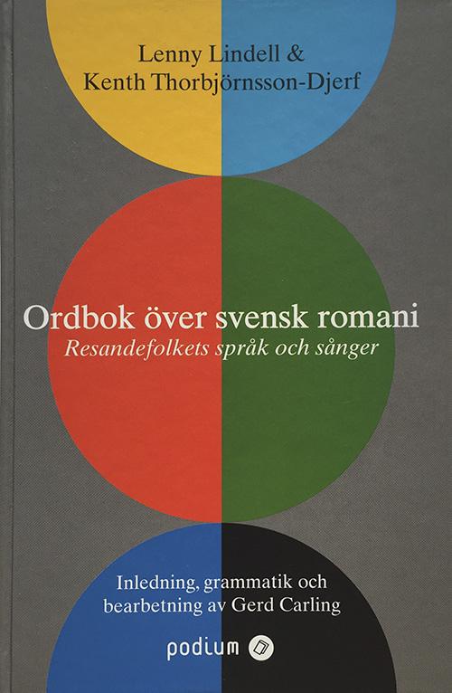 Ordbok över svensk romani