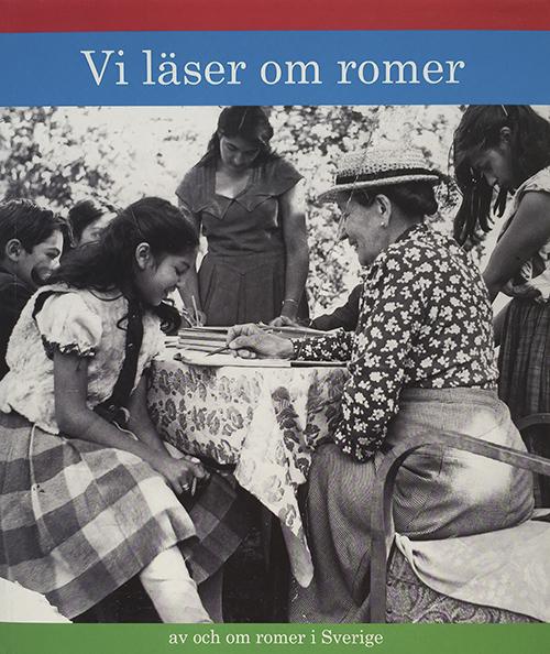 Vi läser om romer